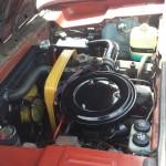 124 motor
